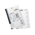 DURABLE Névkitűző betétlap 17x67 mm 600db/csom DURABLE