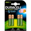 DURACELL AAA StayCharged - 850 mAh 4 db