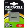 DURACELL akku Canon Digital IXUS 40 (Prémium termék)