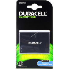 DURACELL akku Samsung Galaxy S4 Mini LTE (Prémium termék) pda akkumulátor