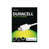 DURACELL Apple Lightning Sync & Charge Cable 2M White