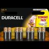 DURACELL BSC 8DB AA ELEM - DL 5000394058019