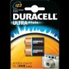 DURACELL DL123 2 db elem(fotó)