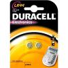 DURACELL LR44 2 db