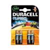 DURACELL Turbo MN2400 mikroelem 4 db