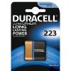 DURACELL Ultra CR-P2 elem 1db