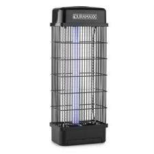 DURAMAXX Mosquito Buster 5000 rovarölő, UV fény, 15 W elektromos állatriasztó