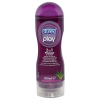 Durex Play 2in1 masszázsolaj - Aloe Vera - 200ml