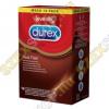 Durex Real Feel - latexmentes óvszer - 16 darab