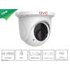 DVC DCN-VV743 IP vandálbiztos dome kamera varifokális objektívvel