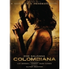 Dvd Colombiana (DVD)