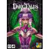 dvGiochi Dark Tales társasjáték, angol nyelvű