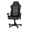 DXRacer Drifting Gamer szék Fekete (OH/DE03/N)