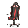 DXRacer Racing R9-NR fekete / piros Gamer szék