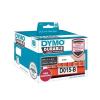 DYMO Etikett, LW nyomtatóhoz, 59x120 mm, 300 db etikett, DYMO
