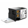 Dymo XTL 1868712, 51mm x 102mm, 70db, fekete nyomtatás / fehér alapon, eredeti szalag