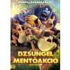 Dzsungel-mentőakció (DVD)