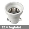 E40 kerámia foglalat 230V - ráépíthető