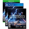 EA Games Star Wars Battlefront II Elite Trooper Deluxe Edition - PS4