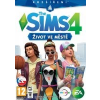 EA Games The Sims 4 City Living (PC) Játékprogram
