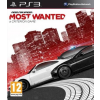 EA Need for Speed Most Wanted (PS3)