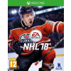 EA Sports NHL 18 (Xbox One) (Xbox One)