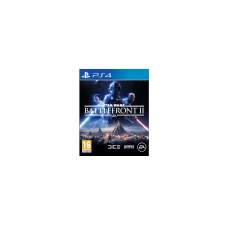 EA Star Wars Battlefront II (PlayStation 4) videójáték