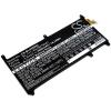 EAC6278301 Tablet akkumulátor 4800 mAh