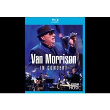 EAGLE ROCK Van Morrison - In Concert (Blu-ray) jazz
