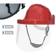Earline® GP sisakpánt szabvány adapterrel védősisak