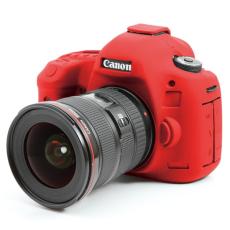 Easy Cover ecc5d3r camera case canon eos 5d m iii piros kamera tok