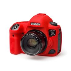 Easy Cover ecc5d4r camera case canon eos 5d m iv piros kamera tok