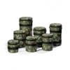 Easy Cover Objektív tok 80x95 mm, terepmintás