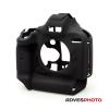EasyCover Canon szilikon tok 1Dx M II fekete