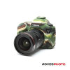 EasyCover Canon szilikon tok 6D terep