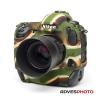 EasyCover szilikon tok Nikon D5 terep