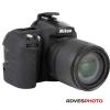 EasyCover szilikon tok Nikon D90