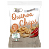 EAT REAL Quinoa Chips Hot Spicy 30 g