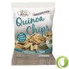 EAT REAL Quinoa Chips Tejföl-Snidling 30 g