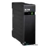 EATON Ellipse ECO 650 DIN 400W fekete szünetmentes tápegység