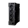 EATON szünetmentes 650VA - EL650DIN (4 Schuko kimenet, Standby, rack/torony)