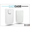 Eazy Case MAGNET SLIM univerzális tok - Samsung i9300 Galaxy S III/HTC Desire 600/Nokia Lumia 930 - fehér - 16. méret