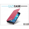 Eazy Case Samsung i9190 Galaxy S4 Mini flipes hátlap - EF-FI919BPEGSTD utángyártott - pink