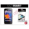 Eazyguard Alcatel One Touch Pixi 3 4.0 képernyővédő fólia - 2 db/csomag (Crystal/Antireflex HD)