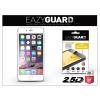 Eazyguard Apple iPhone 6/6S gyémántüveg képernyővédő fólia - Diamond Glass 2.5D Fullcover - fehér