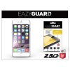 Eazyguard Apple iPhone 6 Plus/6S Plus gyémántüveg képernyővédő fólia - Diamond Glass 2.5D Fullcover - fehér