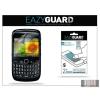 Eazyguard BlackBerry 8520 képernyővédő fólia - 2 db/csomag (Crystal/Antireflex)