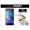 Eazyguard Huawei Honor 7 gyémántüveg képernyővédő fólia - 1 db/csomag (Diamond Glass)