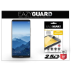 Eazyguard Huawei Mate 10 Pro gyémántüveg képernyővédő fólia - Diamond Glass 2.5D Fullcover - fekete