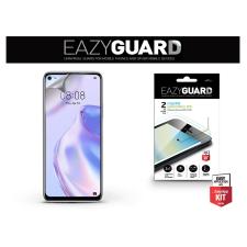 Eazyguard Huawei P40 Lite 5G képernyővédő fólia - 2 db/csomag (Crystal/Antireflex HD) mobiltelefon kellék